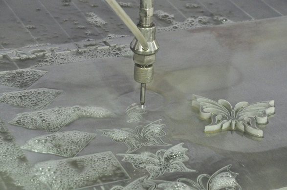 Water Quality Required by Waterjet Cutting Machine